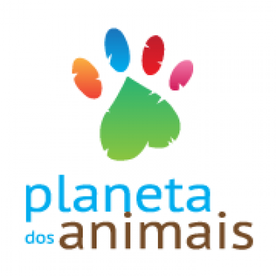 Parceria com o Planeta dos Animais