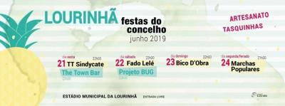 Festa do concelho S.João