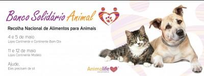 Campanha Animalife