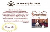 Lourinius Café solidário