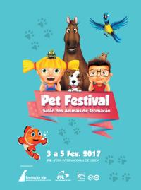PET FESTIVAL 2017